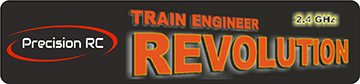 The Train Engineer/Revolution is Back and IN STOCK!!!